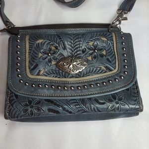 American West purse